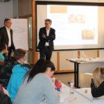 Dr. Stefan Nacke Besuchte Das Kolping-Berufsbildungswerk Essen