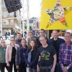 """Kolping-Berufsbildungswerk Essen Nahm Am Wochenendevent """"Sternenklar, Du Baust Die Zukunft"""" Teil"""