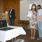 Abschlussfeier Für Alle Prüflinge Des Kolping-Berufsbildungswerks Essen